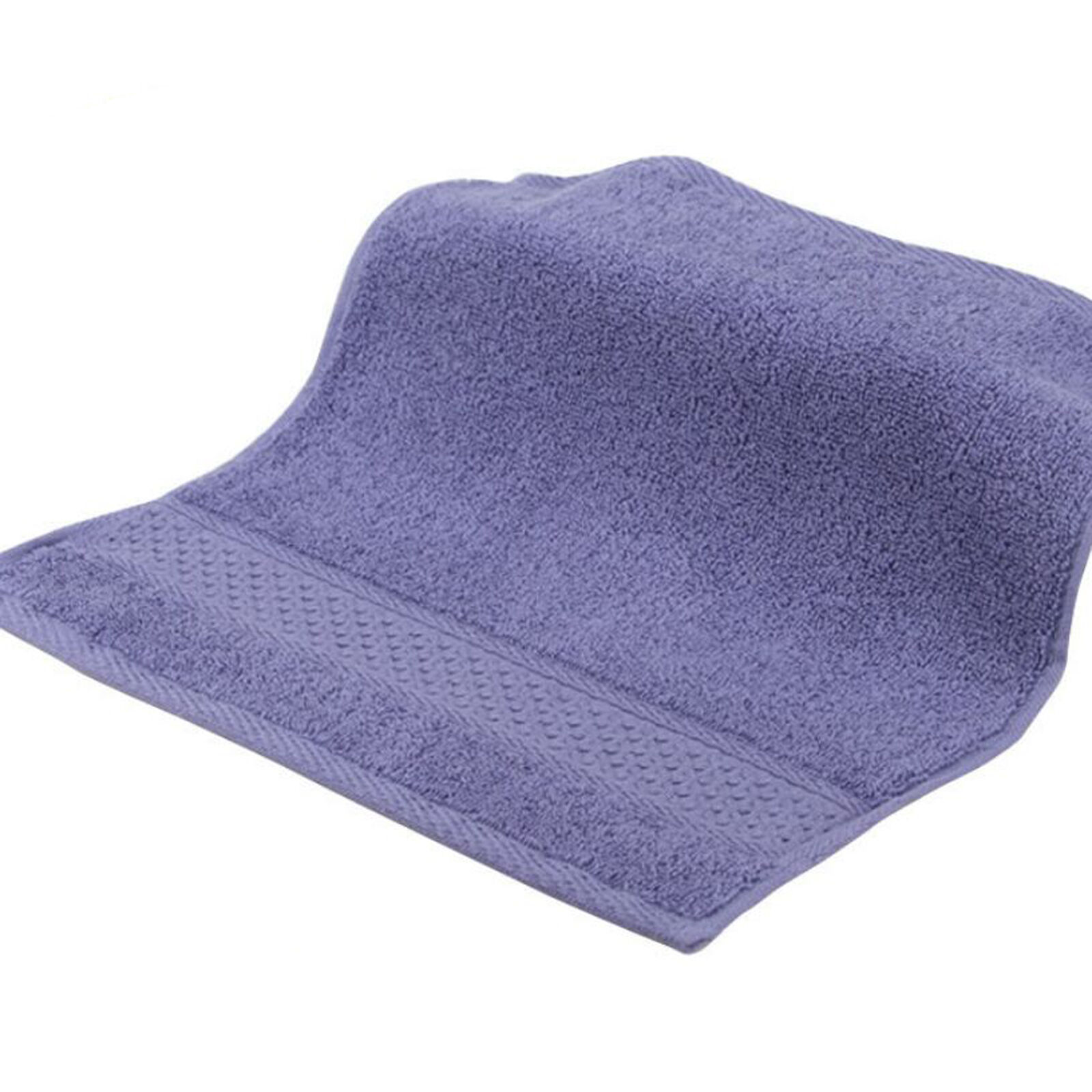 Hot Sale 100/% Cotton Face Towels 34x34cm Cloth Flannels Wash Cloths Gift Packed.