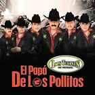 El Papa de Los Pollitos by Los Tucanes de Tijuana (CD, Jan-2007, Univision Records)