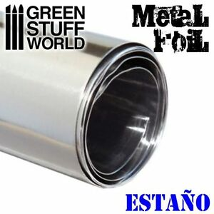 Lamina-Metal-Flexible-Estano-para-Modelar-Repujado-Conversiones-Dioramas