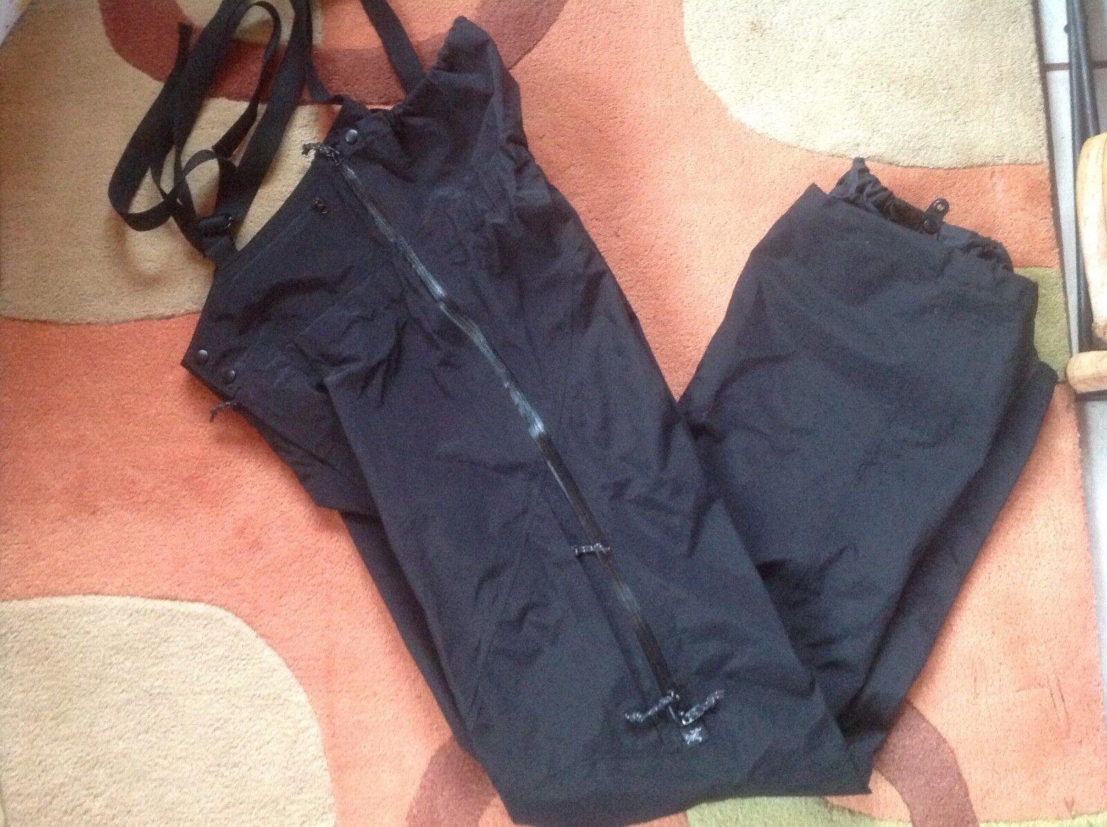 Arc'teryx Theta AR  Bibs -Goretex Snowboard or ski climbing pants. Men's medium  the best online store offer
