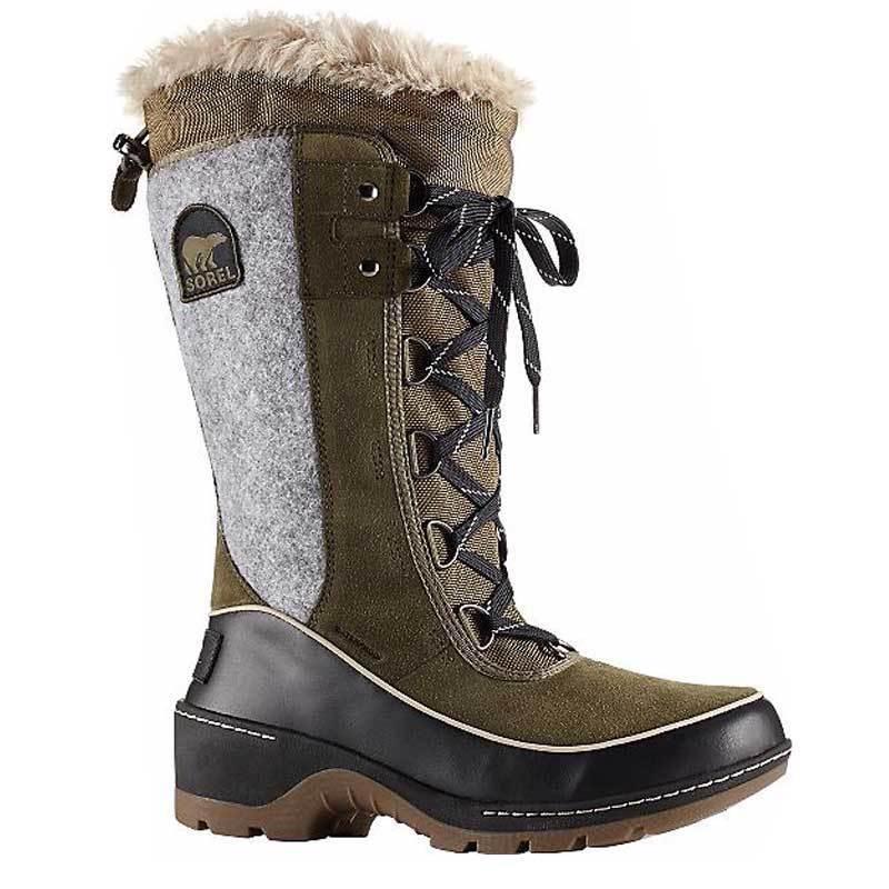 NEW WATERPROOF SOREL TIVOLI HIGH III Stiefel NORI WATERPROOF NEW SUEDE Damenschuhe Stiefel INSULATED 8450e7