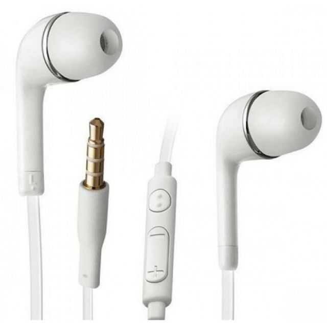 Genuine Official Samsung Galaxy S2 S3 S4 S5 S6 Mini Headset Earphones EO-EG900BW