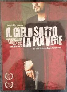 Il Cielo Sotto La Polvere  DVD [REGION 2] New/Sealed