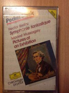 MUSICASSETTA-BERLIOZ-SYMPONIE-FANTASTIQUE-E-MUSSORGSKY-RIMANENZA