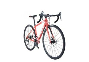 2018-Felt-VR40W-Women-039-s-Aluminum-Tiagra-DISC-Road-Bike-51cm-Retail-1300
