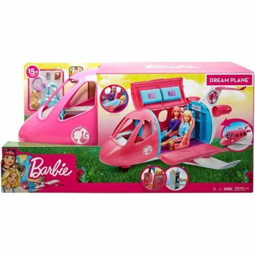 Barbie Dream avion