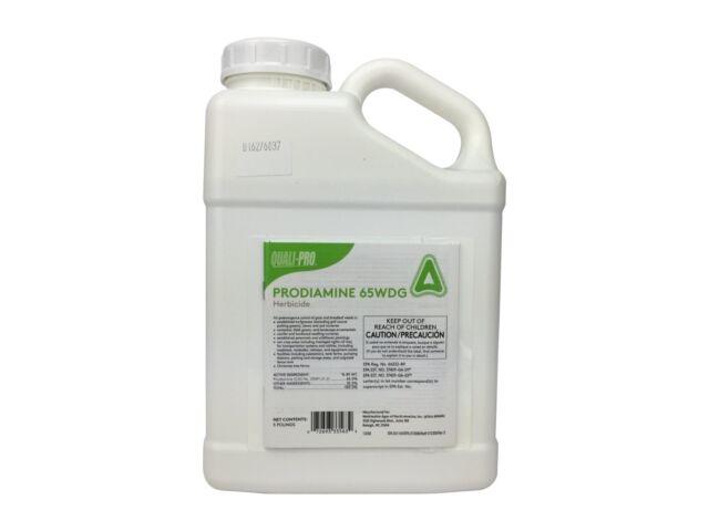 Generic Barricade Prodiamine 65 WDG Premergent Herbicide 5 Lbs.