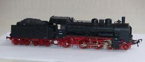 Fleischmann-4160-Dampflok-BR-38-2609-DRG-H0-Dampflokomotive