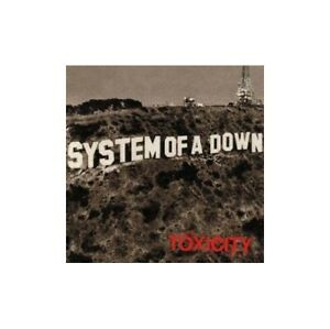 System-of-a-Down-Toxicity-System-of-a-Down-CD-VUVG-The-Cheap-Fast-Free-Post
