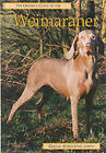 Pet Owner's Guide to the Weimaraner by Gillian Averis (Hardback, 2000)