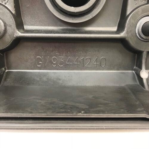 New Valve Cover Mercruiser VOLVO Penta 4.3L V6 Vortec Stern Drive GM93441240