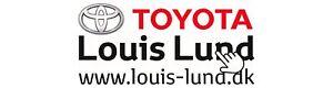 Louis Lund A/S – Toyota Esbjerg