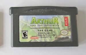 Arthur-and-the-Invisibles-Nintendo-Game-Boy-Advance-2007-Video-Game-USA