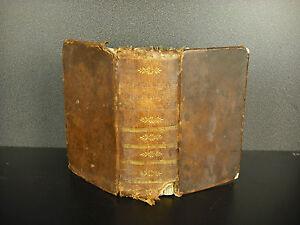 Le-Bon-Gardeners-Almanac-for-the-Year-1824-Precepts-General-Plants-Mallow