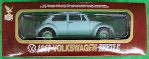 Original Road Legends 1:18 Die Cast 1967 Volkswagen Beetle