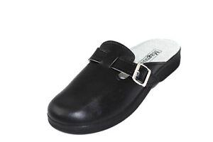 UnabhäNgig Clogs Hausschuhe Pantoffel Pantolette Sandale Schlappen Herren Pp64-06 Entlastung Von Hitze Und Sonnenstich Kleidung & Accessoires Herrenschuhe