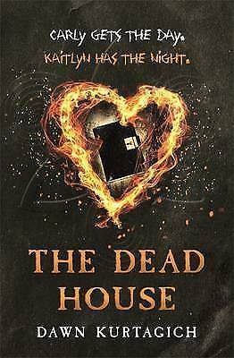 1 of 1 - The Dead House by Dawn Kurtagich (Paperback, 2015)