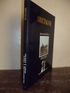 Bretagna-Paesi-E-Persone-Di-Francia-Larousse-Parigi-1982-READER-DIGEST-Infolio