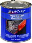 Truck Bed Liner Duplicolor TRQ254