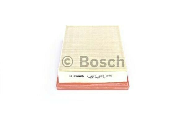 Details about  /For 1987-1991 GMC R3500 Air Filter Bosch 99143JC 1988 1989 1990