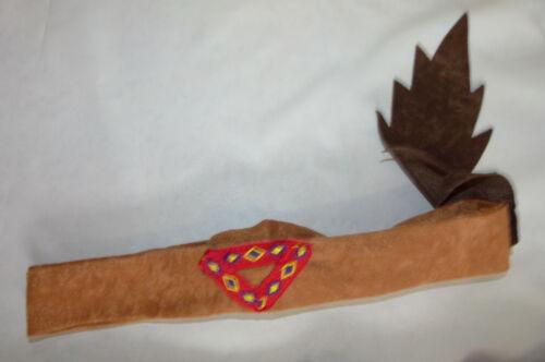 KarnevalsTeufel Indianerin Indianerkleid Kostüm Fasching Karneval 1210708G13