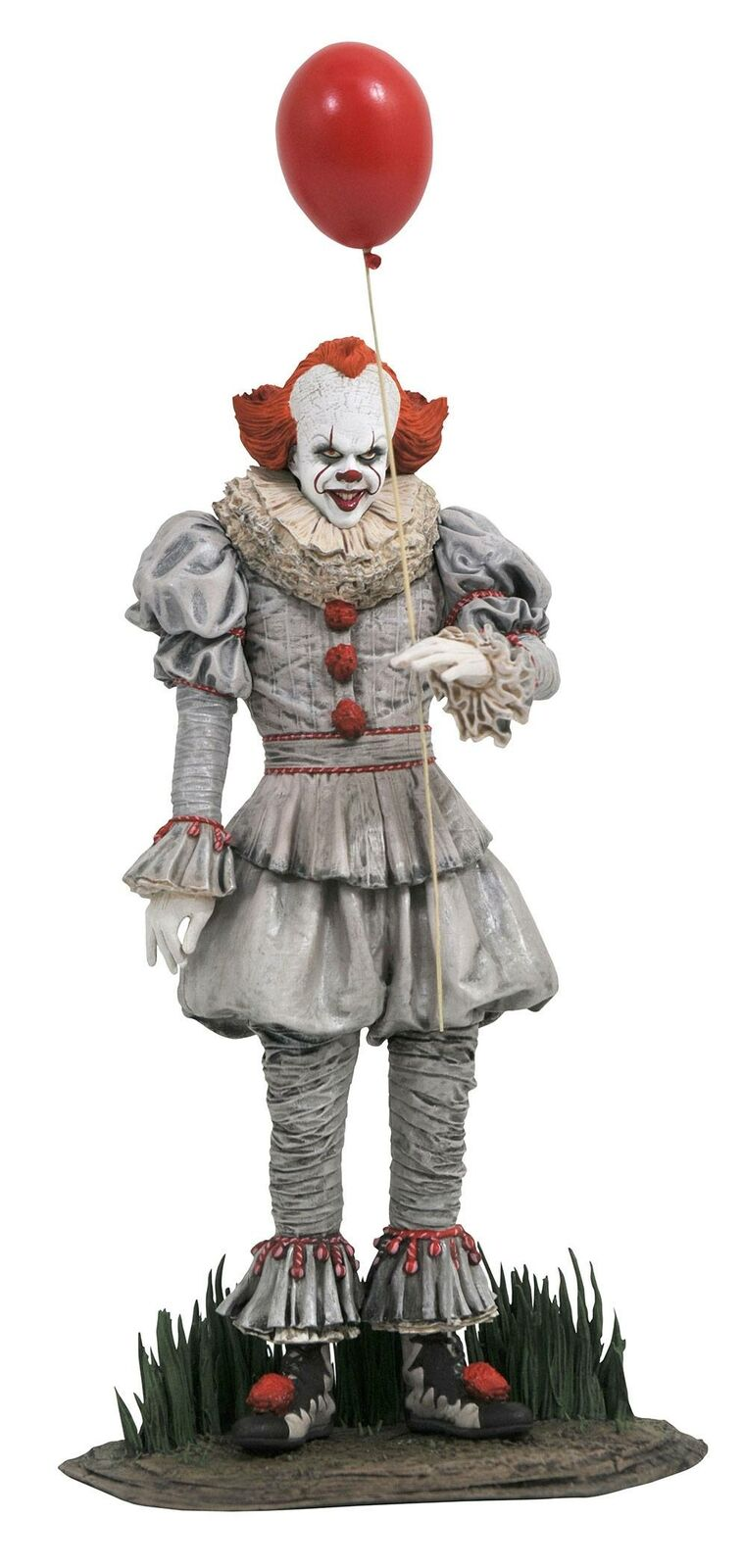 IT Pennywise capitolo 2 cifra in PVC