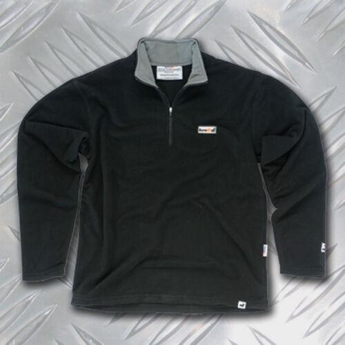 Durakit SECONDS Black Workwear Fleeces LIMITED OFFER!