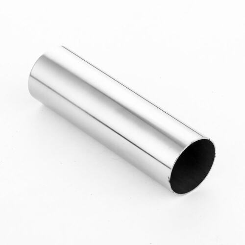 """Stainless Steel 1-3//8/"""" ID to 1-1//2/"""" OD Exhaust Pipe to Pipe Coupling Connector"""