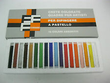 Ferrario Artist Extrafini Soft Pastel full stick section4 Please Choose Y Colour