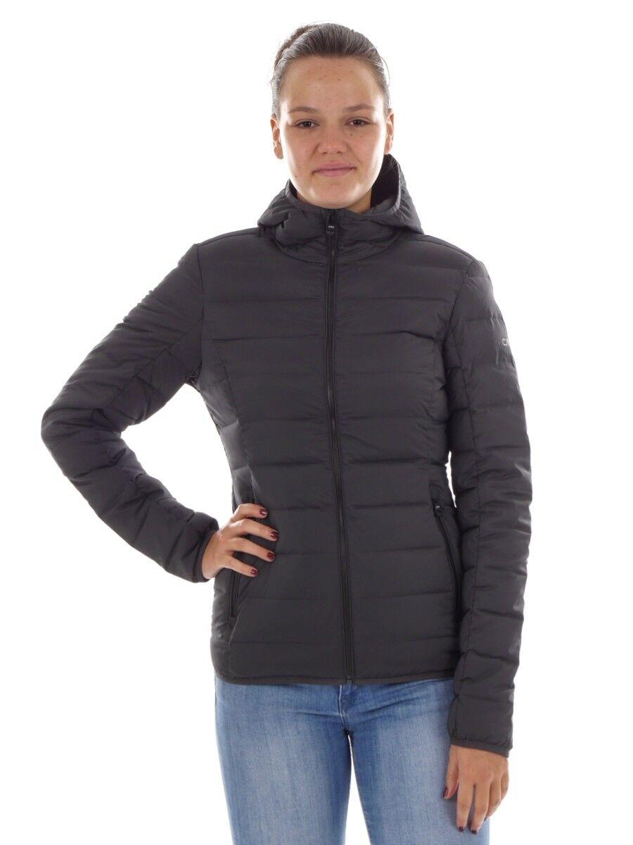 CMP vellón función chaqueta chaqueta negro Stretch Teflon  ®  mejor precio