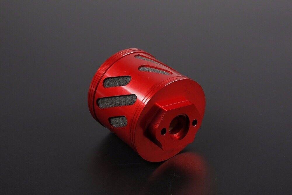 CNC tuttioy Air  Filter kit for 32cc 36cc 45CC engine zenoah CY For HPI Baja 5B 5T  in cerca di agente di vendita