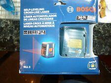 Bosch Gll2 Self Leveling Laser Level