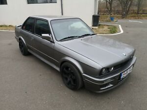Bmw E30 M20b25 Xi Turbo Ebay
