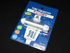New Tube Winder for Toothpaste, Cream, Cosmetics, Condiments with Suction Pad