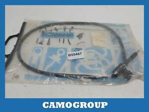 Cable Accelerator Cable Ricambiflex For RENAULT Clio 1.2 90 98