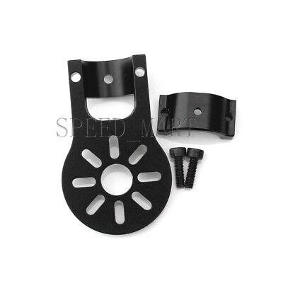 4x  CNC Aluminum Alloy Motor Mount Holder for 18mm Glass//Carbon Fiber Tube