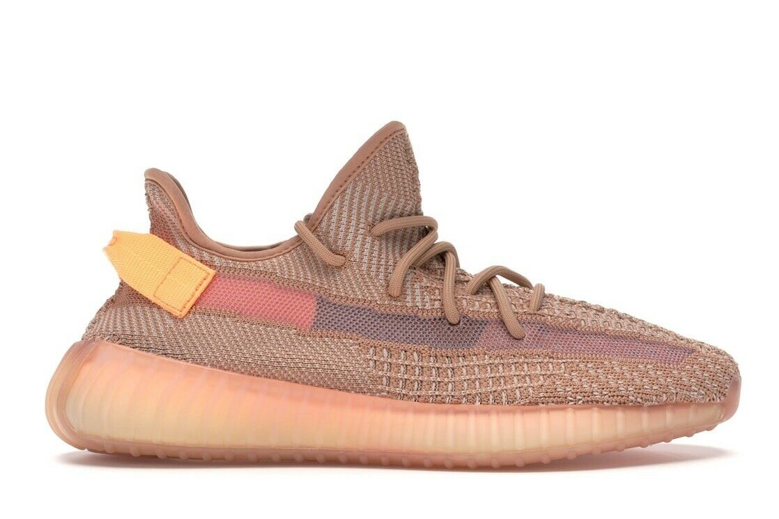 Adidas Yeezy Boost 350 V2 - Clay Size 8.5 Order Confirmed