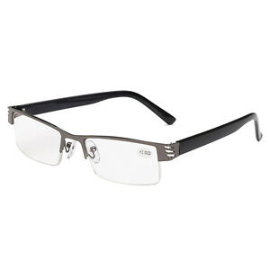 f0358d0f96 Details about Anti Blue Ray Eyeglasses Radiation Protection Reading Reader  Presbyopic Glasses