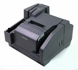 EPSON TM-S9000 USB Device Drivers for Windows XP