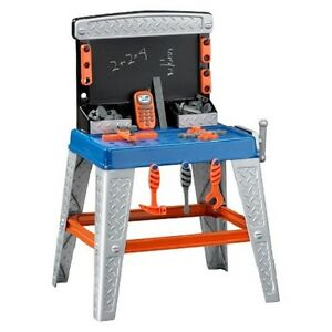 Outstanding Details About My Very Own Tool Bench With 34 Accessories Brand New Creativecarmelina Interior Chair Design Creativecarmelinacom