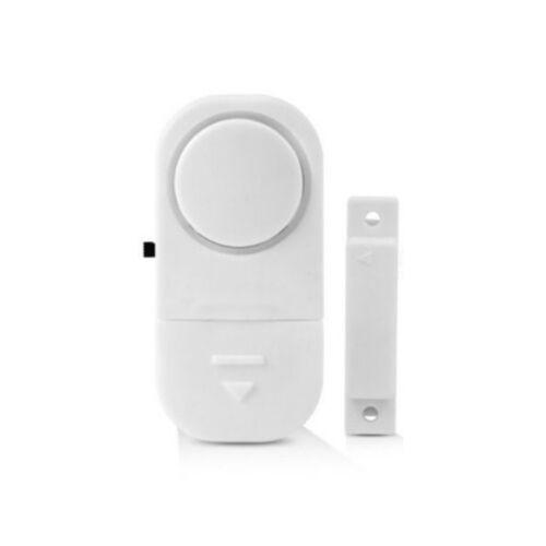 10X Wireless Home Window Door Burglar Security Alarm System Magnetic Sensor