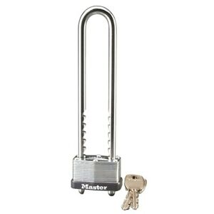 1-3-4in-44mm-Wide-Laminated-Steel-Warded-Padlock-with-Adjustable-Shackle