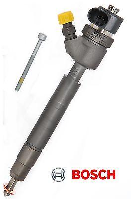 Injektor Einspritzdüse Mercedes CDI W203 S203 W210 S210 A6130700687 0445110120
