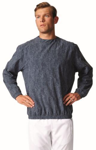 Id Uomo Washed Libero Adidas Pullover Tempo Performance Stone Crew Blu Sport x6f5nqYPRw