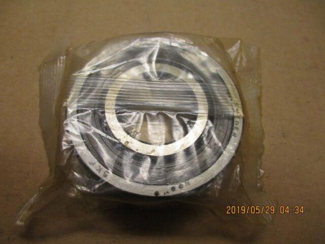 NIB SNR 1305 SELF ALIGNING BALL BEARING 25x62x17 mm NEW