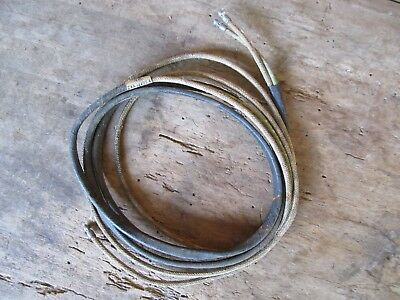1953 1954 Ford wiring harness NOS faa-14499-a turn signal ...