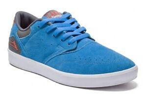 LAKAI Shoes Guy Mariano XLK blue Skate BMX NEUWARE 44/44,5/46 SALE