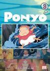 Ponyo Film Comic, Vol. 3 by Hayao Miyazaki (2009, Paperback, Movie Tie-In)