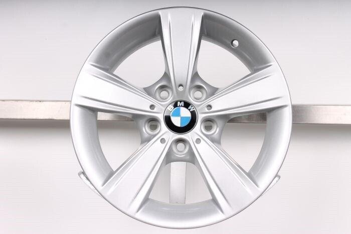 """Alufælge, 16"""", BMW"""