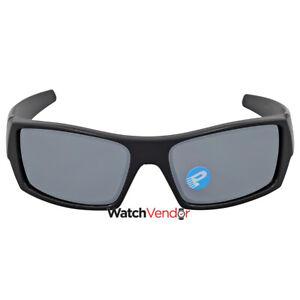 Oakley-Gascan-Polarized-Men-039-s-Sunglasses-OO9014-12-856-61